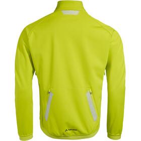 VAUDE Luminum II Softshell Jacket Men bright green